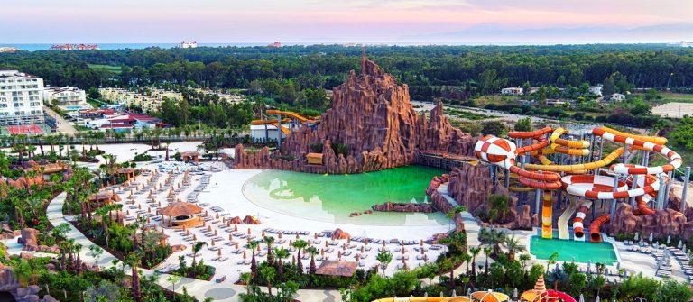 Land of Legends Kingdom Hotel