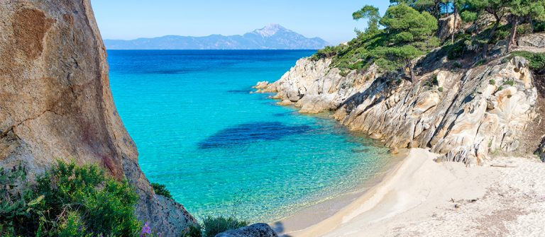Vakantie Griekenland: Voyage Prive