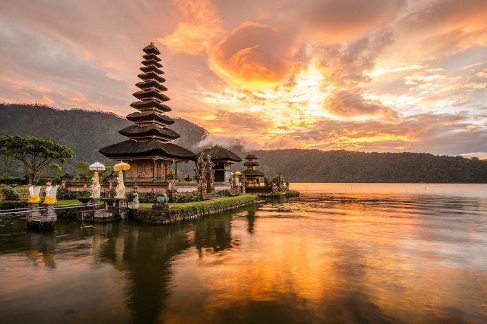 Bali ervaringen