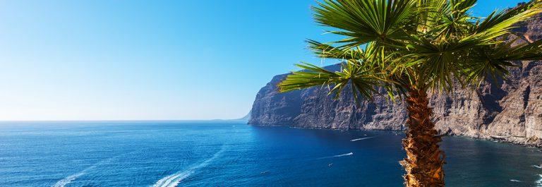 Vakantie Gran Canaria Voyage Prive