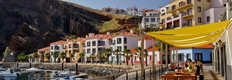 Quinta do Lorde 5* Madeira