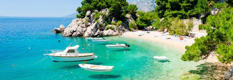 Vakantie Kroatië: Sensimar Makarska 4*