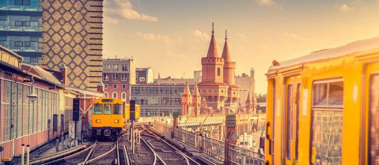 Stedentrip Berlijn voyage prive