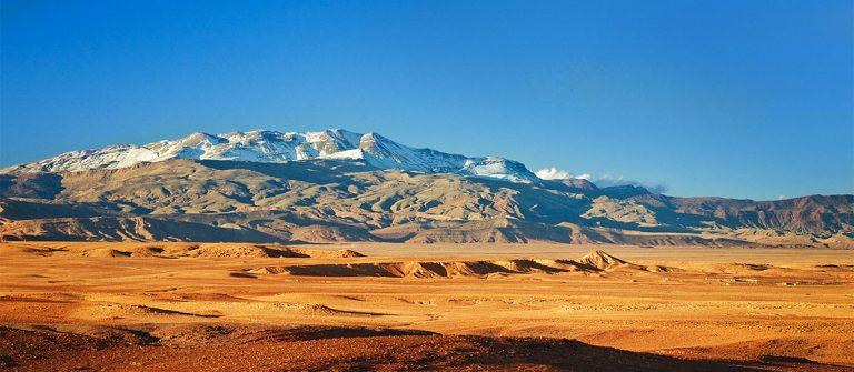 Stedentrip marrakech Voyage Prive
