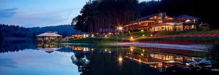 Esperanza Resort & Spa 5* Litouwen