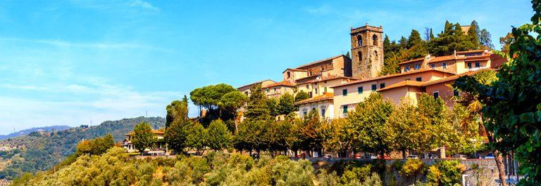 Montecatini Terme Voyage Prive