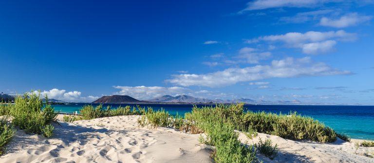Fuerteventura Voyage Prive
