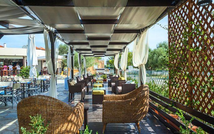 Xenios Anastasia Resort & Spa 5*