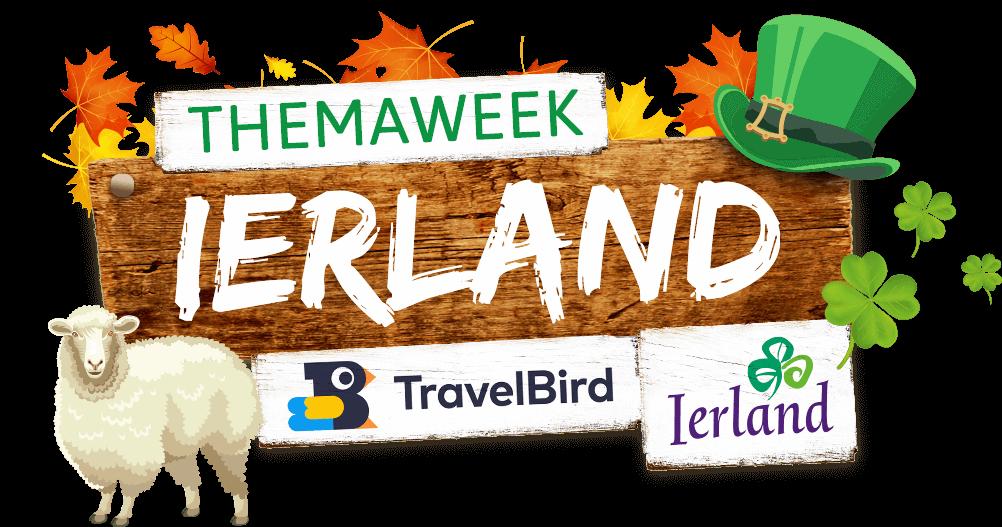 themaweek ierland