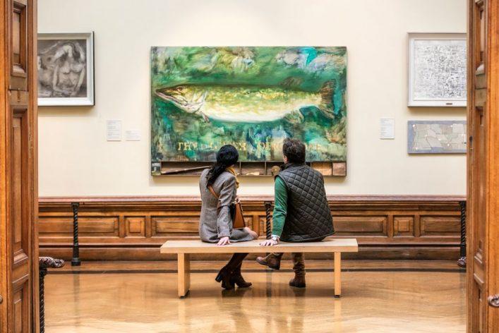 Crawford Municipal Art Gallery