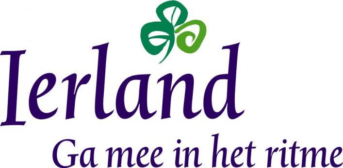 Ierland Logo
