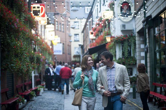 Straatjes van Belfast