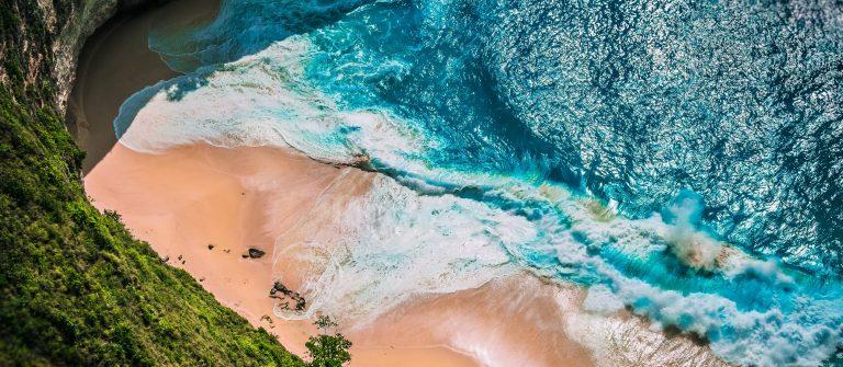 Bali vakantie