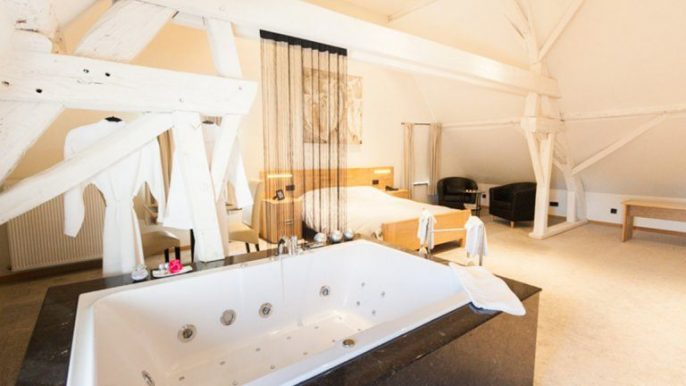 Hotel Belgisch Limburg