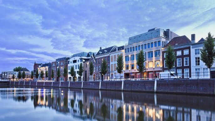 Weekendje Breda