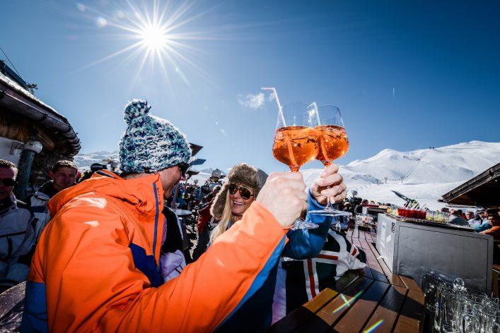 Après ski Obertauern