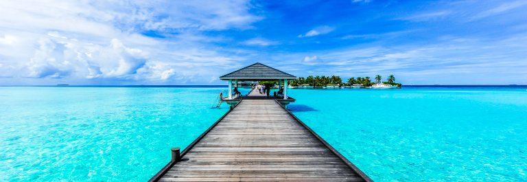 luxe op malediven
