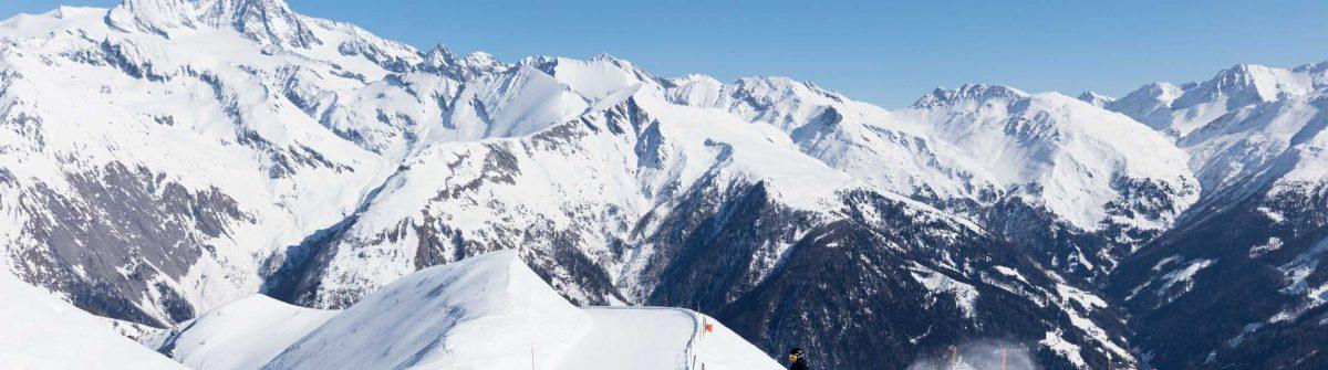 Skiën in Tirol
