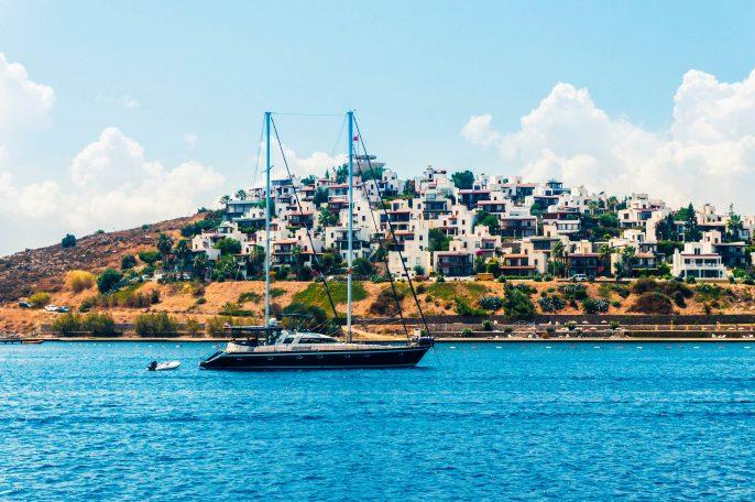 Turkse Riviera