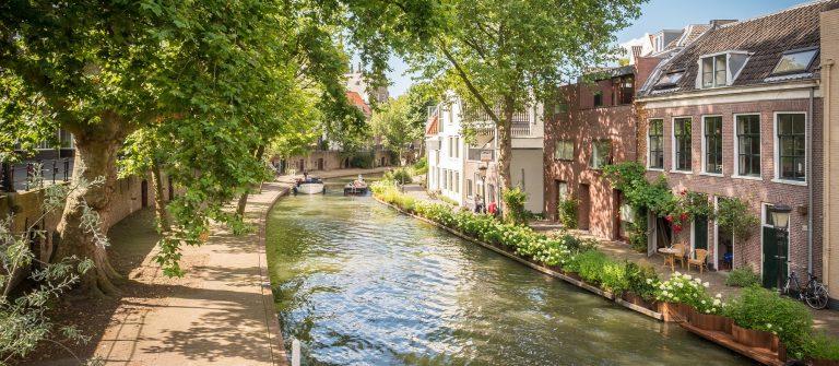 Weekendje Utrecht