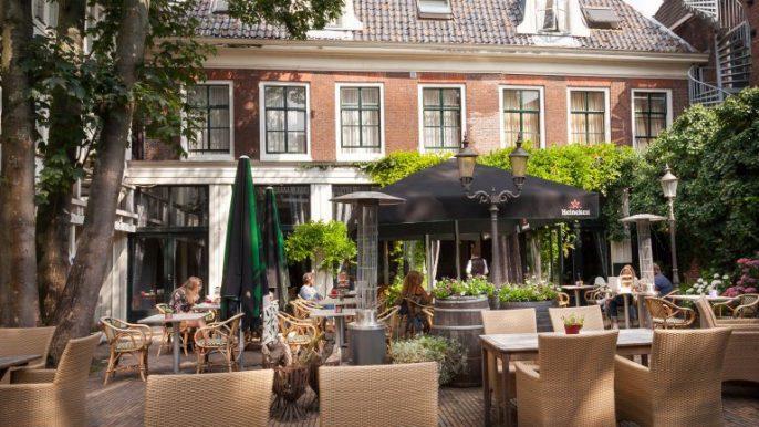 Hotel Groningen