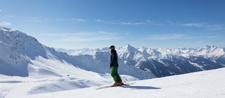 skien in tirol
