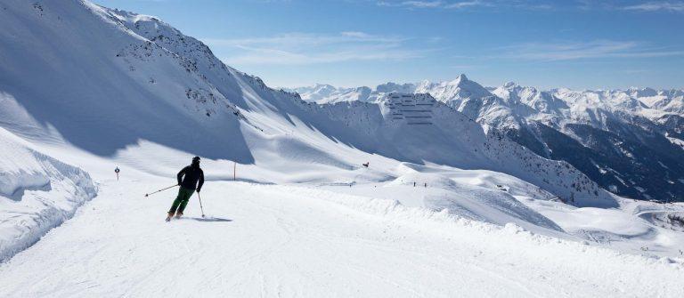 wintersport in tirol