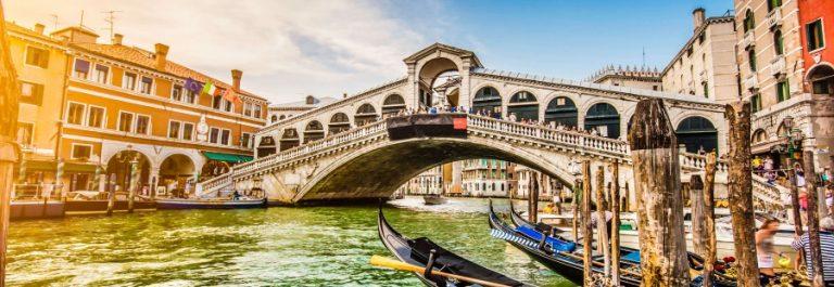 Venetie stedentrip