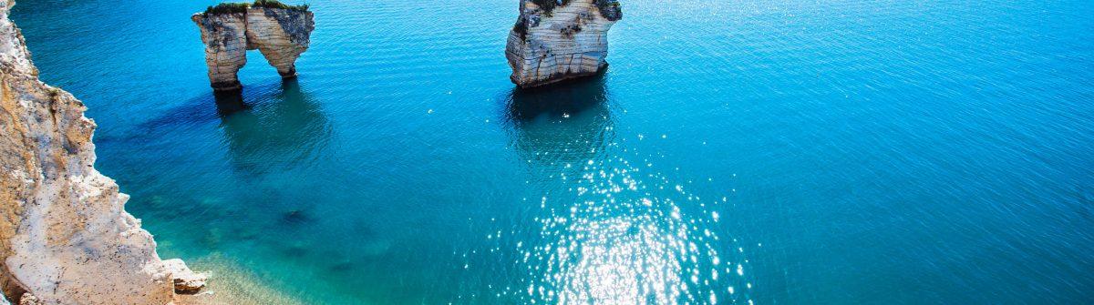 Apulië vakantie