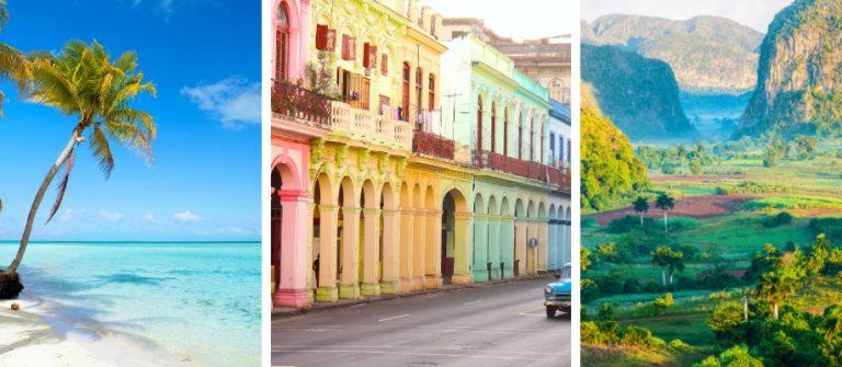 Cuba vluchten