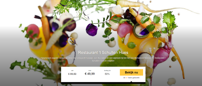 Knipsel restaurant