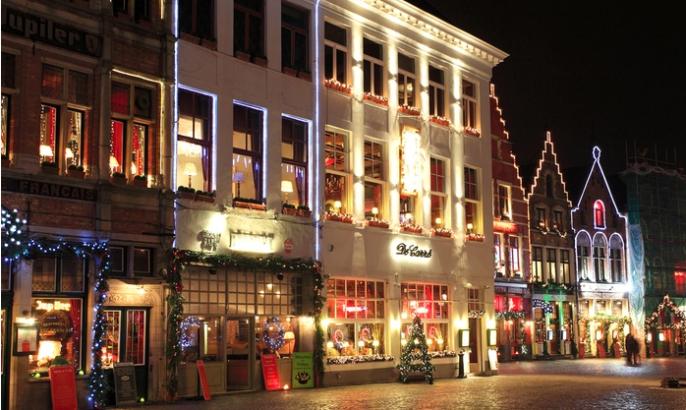 kerstmarktbrugge