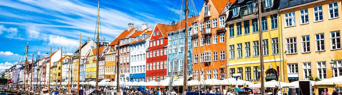 Nyhavn in Copenhagen Denmark shutterstock_112358282-2-2