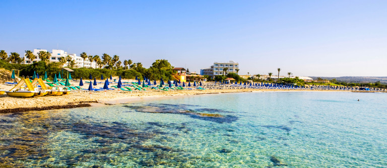Macronissos beach Cyprus iStock_000017093847_Large-2