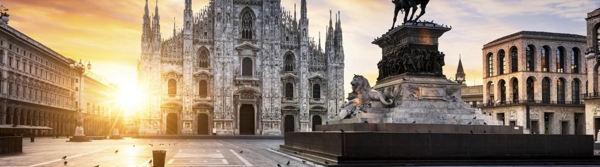 Milano spirit