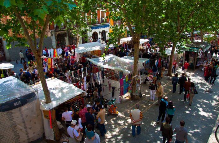 Pedro-Rufo-Shutterstock.com-Madrid_Markt