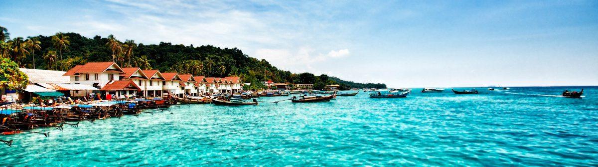 Phuket Thailand Phi-Phi Islands iStock_000021267610_Large-2