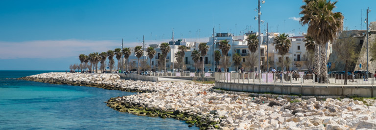 Apulia Bari shutterstock_134867963