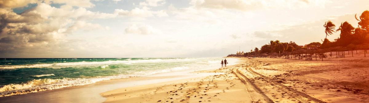 Cuba Beach Sunset iStock_000025391352_Large-2