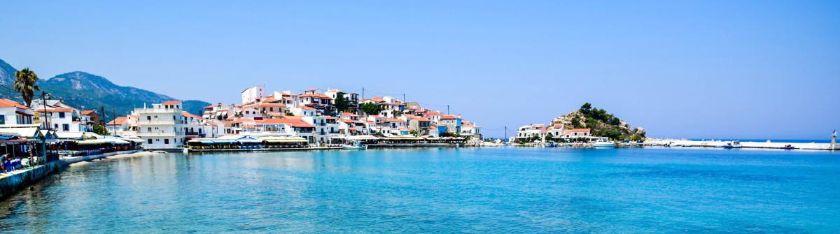 Kokkari, Samos iStock_000071138159_Large-2