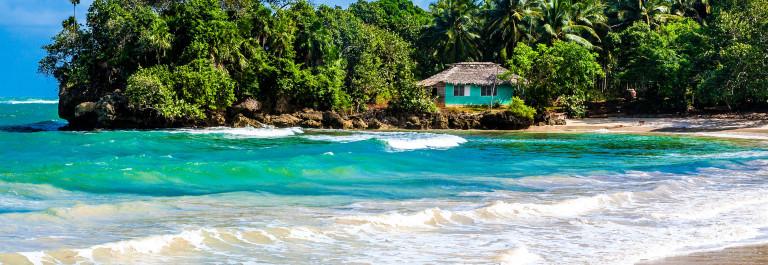 Cuba, Guantanamo Province, playa