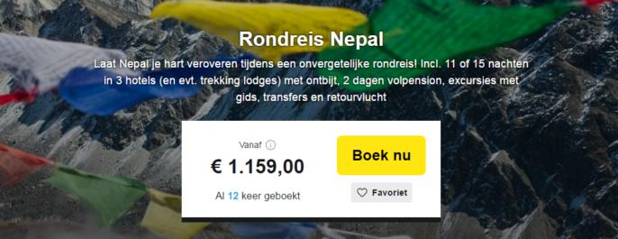 rondreis-nepal