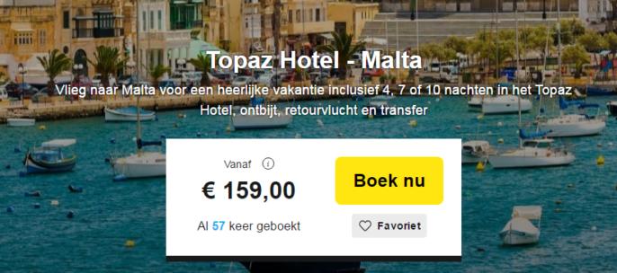 topaz-malta