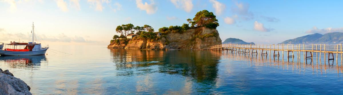 Zakynthos Panoramic