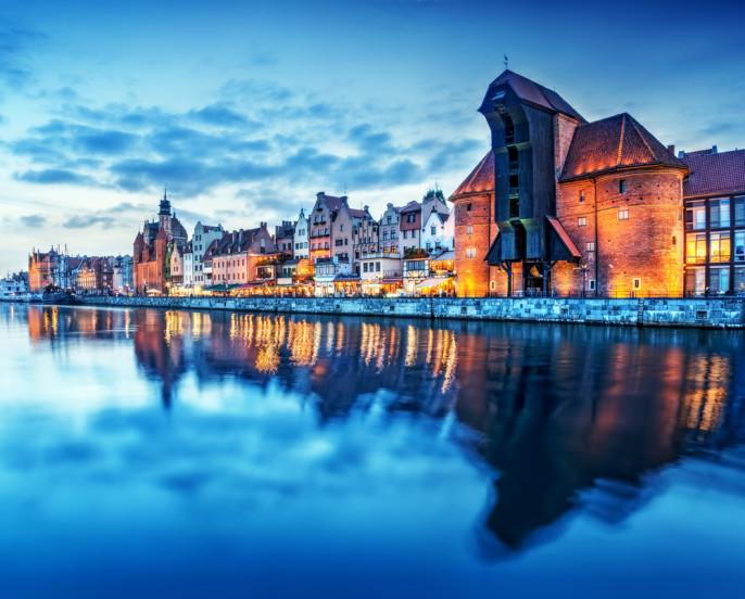 Gdańsk-Danzig shutterstock 228960832