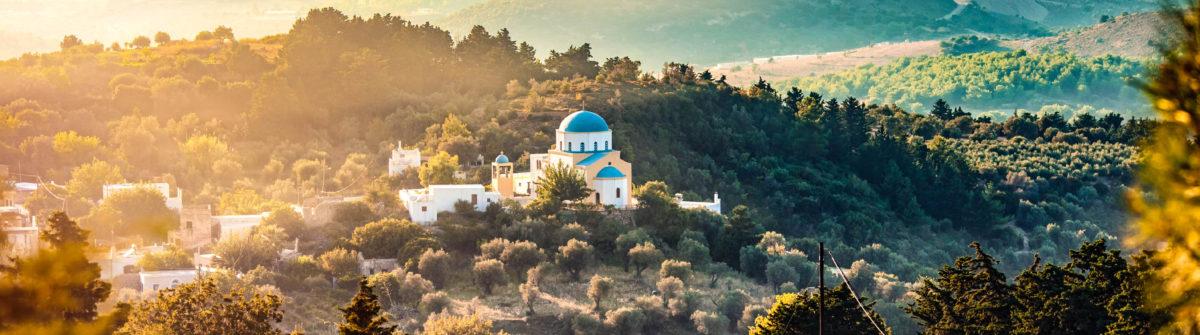 Kos Island,Greece