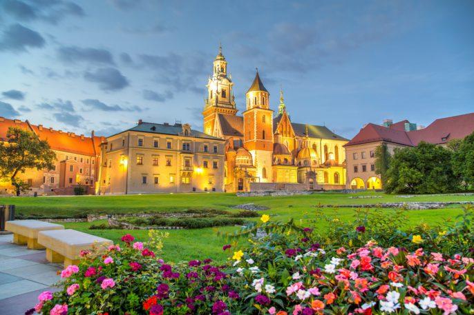Kraków_shutterstock_366720338