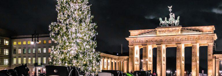 3 dagen Berlijn