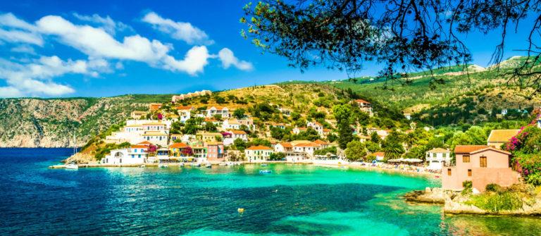 heerlijk Corfu